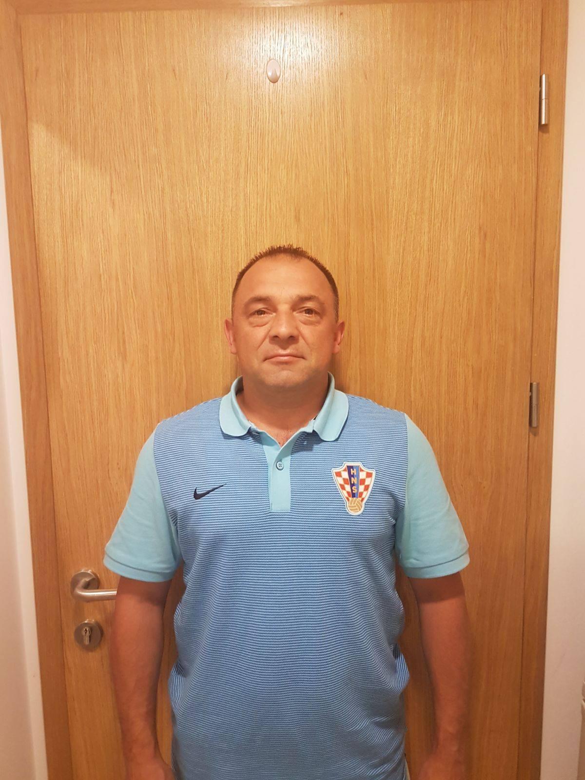 Mario Žitnik - trener