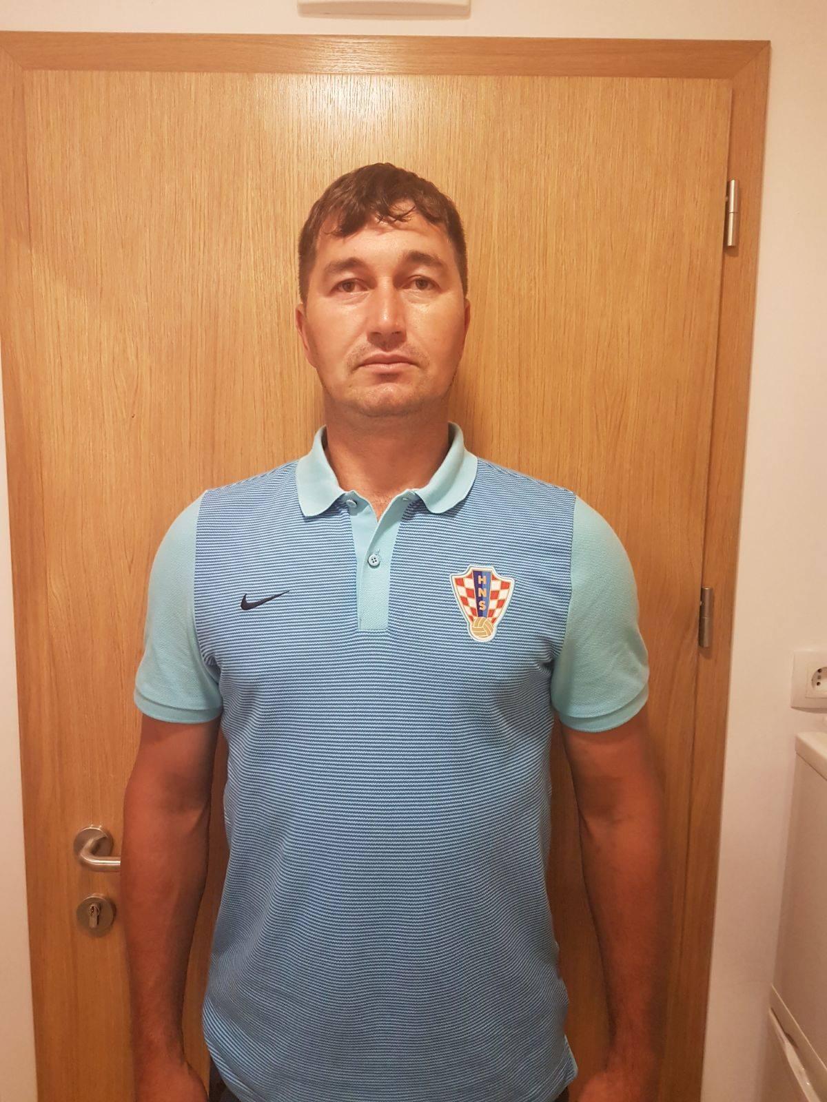 Željko Guljašević - vratar