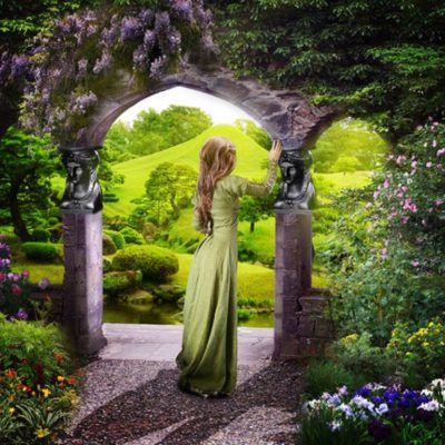 Daydreaming-Secret-Garden-free-hd-wallpapers