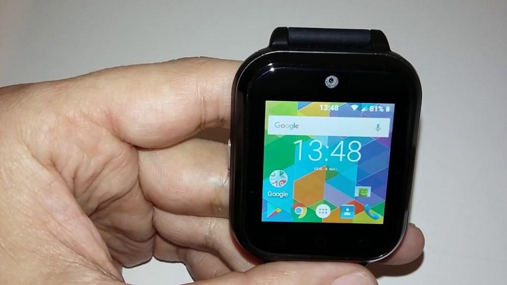 Još jedan Android pametni sat za praćenje šećera – ovog puta