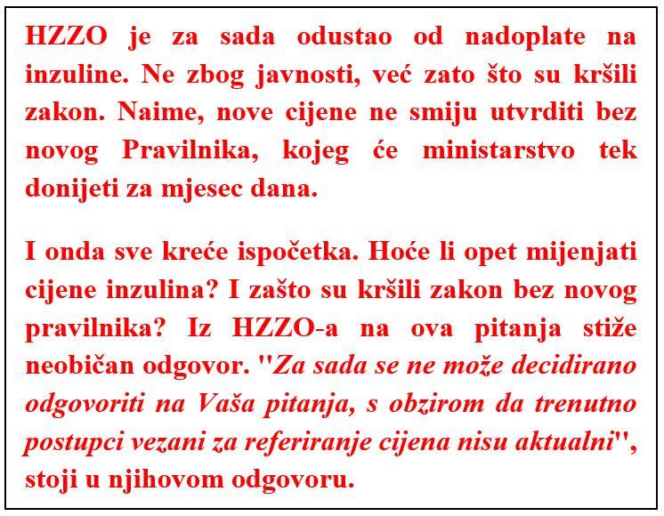 Emisija Provjereno, NovaTV, 18.1.2019.