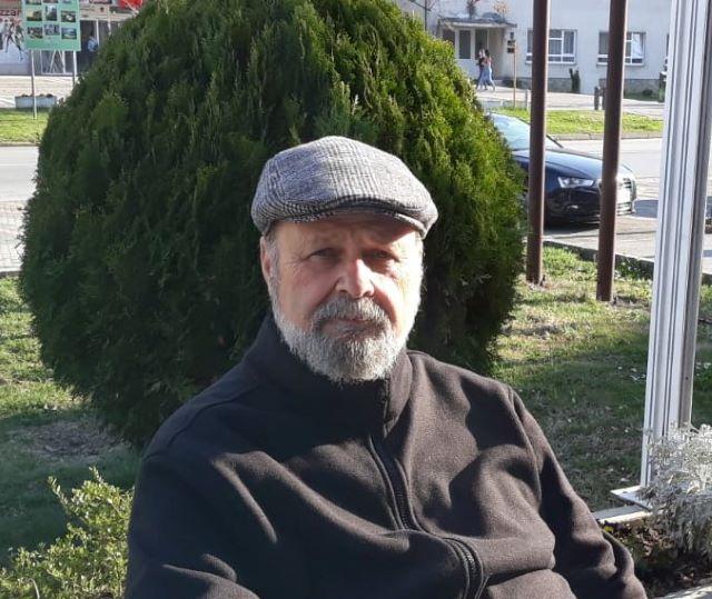 Gordan Hudina je dopredsjednik Zagrebačkog dijabetičkog društva