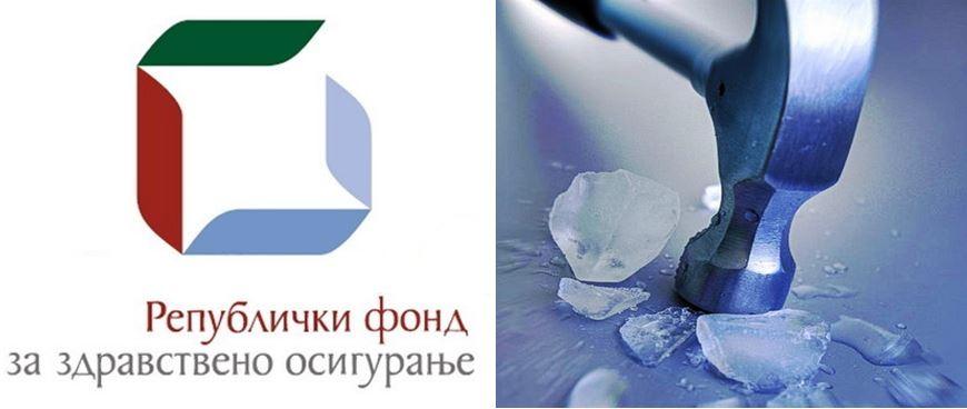 Republički fond za zdravstveno osiguranje Republike Srbije - led je probijen!