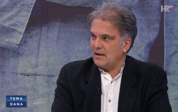 Liječnik Zoran Maravić