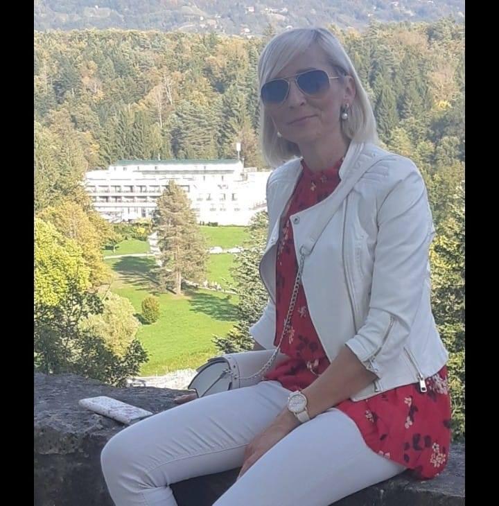 Sandra Mesarić
