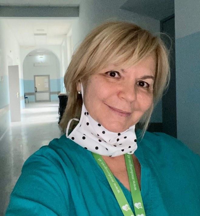 Prof.dr.sc. Marina Ivanišević, specijalist ginekologije i opstetricije