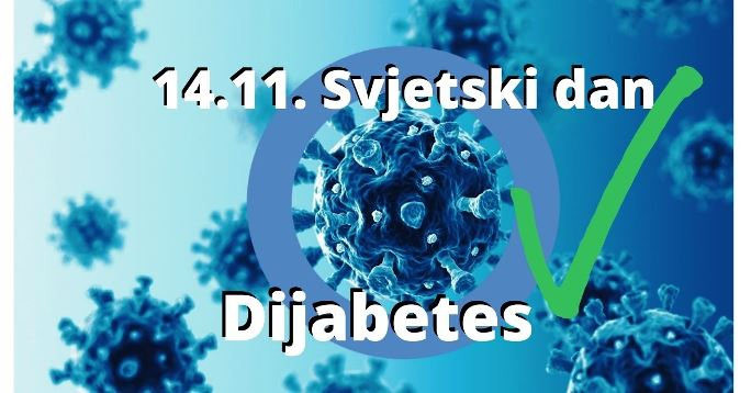 Svjetski dan dijabetesa u doba korone – što se dobro dogodilo?