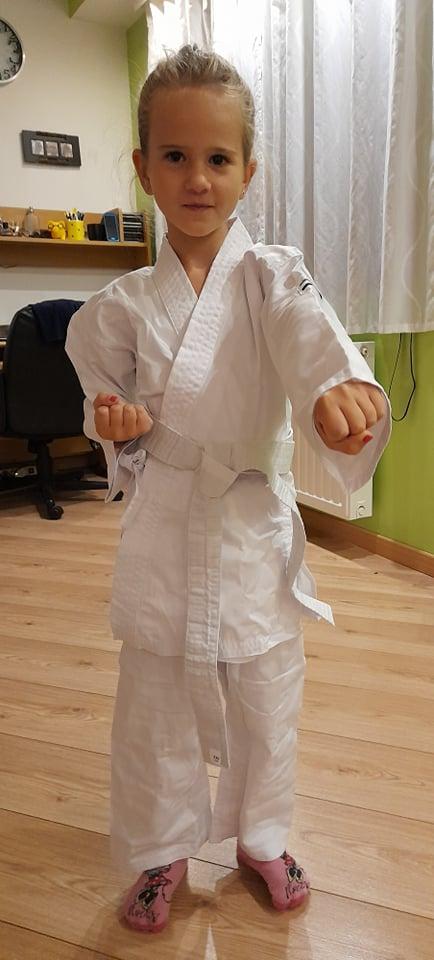 Karate klub Tigar iz Siska :)