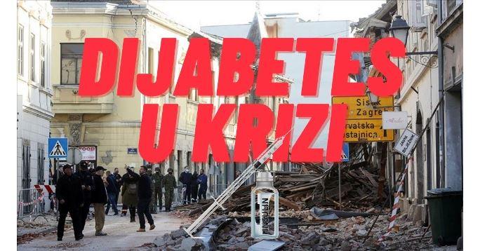 Dijabetes u krizi