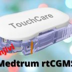 MEdtrum_TouchSLIM-rtCGMS