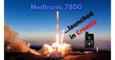 ...launched