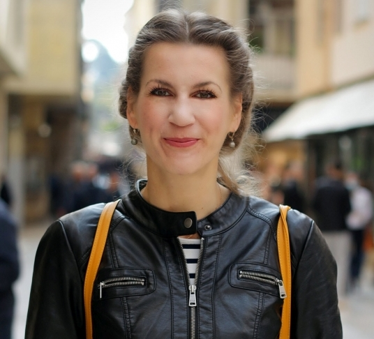 Doris Bailo Sandalić